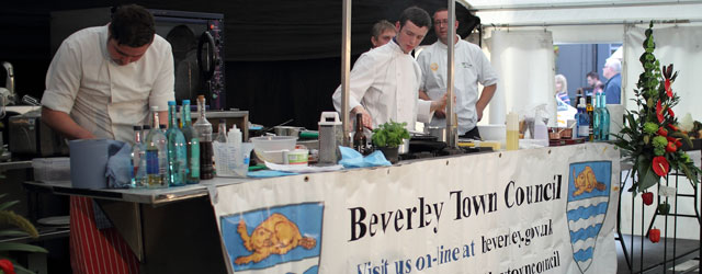 Local Food Producers Back Beverley Food Festival