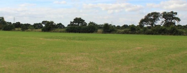 Over 90 Acres Of Land Near Beverley Put On The Market