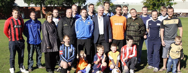 Four Years On And Sports Clubs in Beverley Are No Better Off