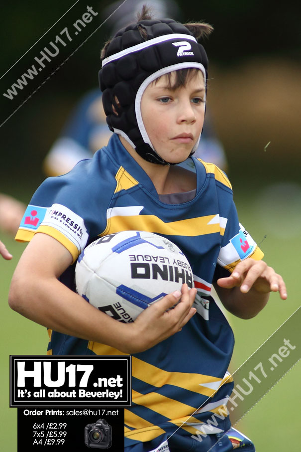 Local Rugby League Club To Host Fun Day