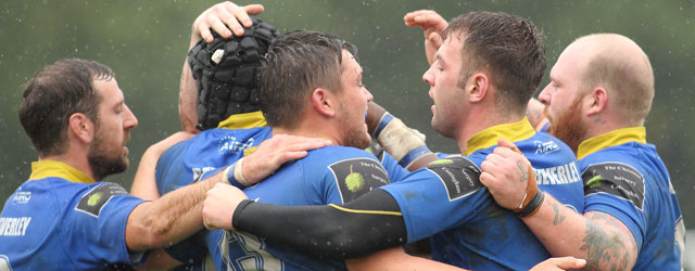 Blue & Golds Will Face Bradford in Play Offs
