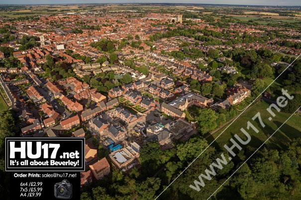 Destination Marketing Organization Outline Their Plans To Market Beverley