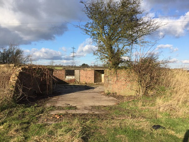 WWII Anti-Aircraft Site In Beverley Open For The First Time