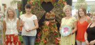 Bishop Burton College Floristry Students Prepare For Chelsea Flower Show