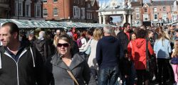 Sunday's Beverley Food Festival was a massive success with thousands of people attending the event that showcased the best of local food and drink.