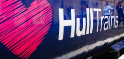 Hull Trains has been recognised as the UK's Rail Operator of the Year at the annual National Transport Awards this week.