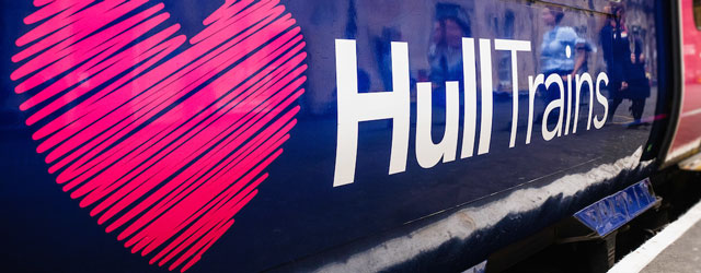 Hull Trains is the UK's Rail Operator Of The Year