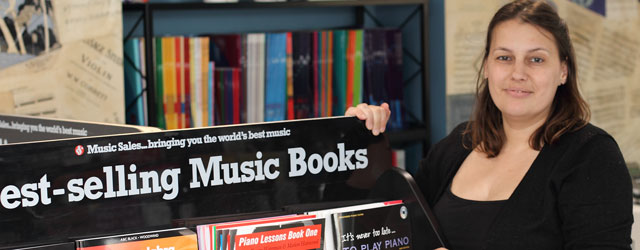 Beverley Music and Dance : More Than Just A Music Shop