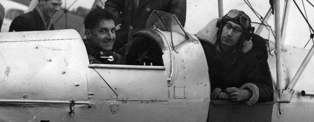 Beverley News, Cherry Burton, Aviation,