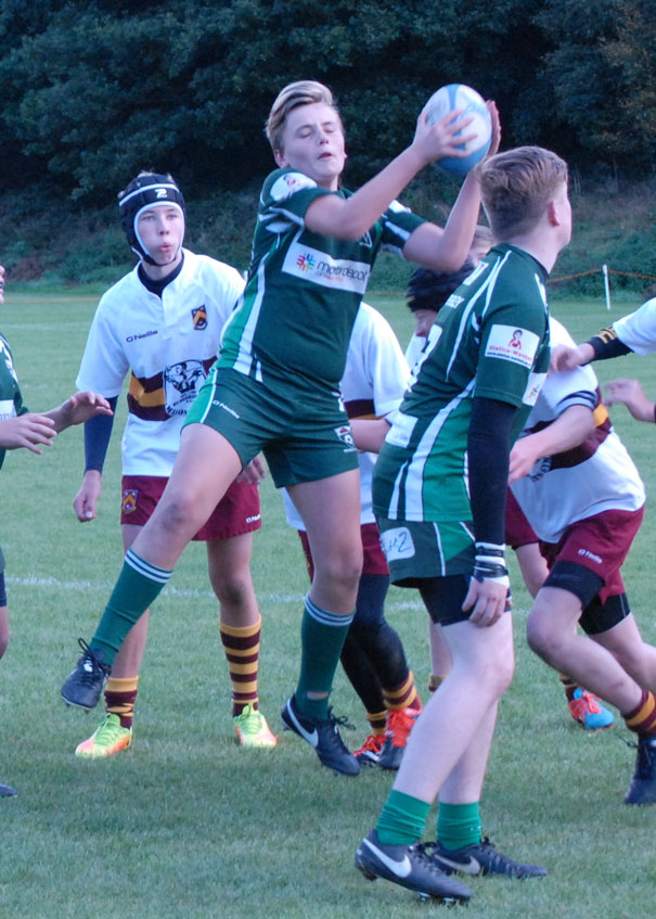 Beverley Too Strong For The Huddersfield As They Progress In Yorkshire Cup