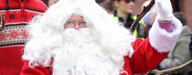 Festive Joy For Beverley As Preparations Step Up For Festival Of Christmas
