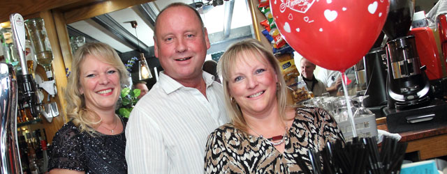 Wilkinson Family Mark 40 Years Of Business in Beverley
