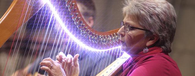 Beverley Arts Trust Raise Hundreds For St Mary's Church Fund