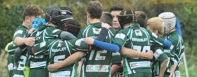 Beavers Make Light Work Of Malton As They Cruise To Victory