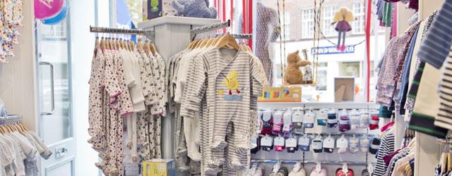 JoJo Maman Bébé Set To Open Boutique in Beverley