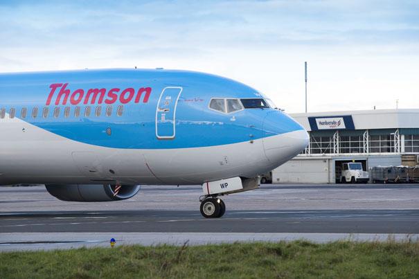New Flights Link Region With Winter Sun Destinations
