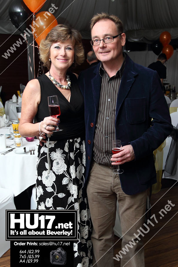 OUT & ABOUT : Jacob's Well Fund Raising Dinner