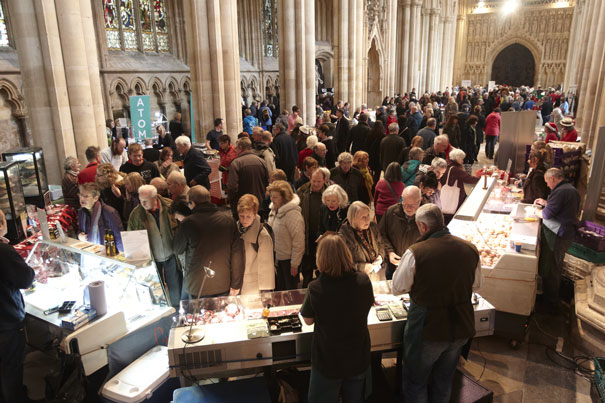 Christmas Festival of Food and Drink : Celebrating The Best of Local Food