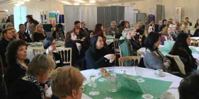 EAST YORKSHIRE : Building Carer Friendly Communities