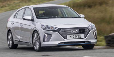 The Hyundai IONIQ The Future Of E-Mobility?