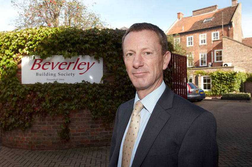 Beverley Building Society Chief Executive To Step Down