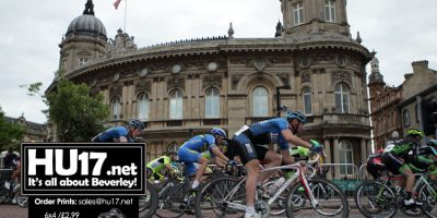 HULL : PBS Construction To Build City's First Cycle Circuit