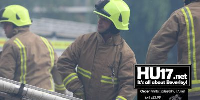Have Your Say On Humberside Fire & Rescue Service Council Tax Precept