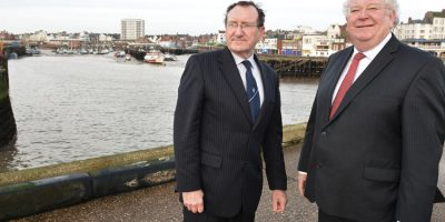 Big Strides Made In Progress Of Yorkshire Harbour & Marina Project