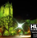 Beverley Minster Will Be Turned Green For Macmillan Cancer Support