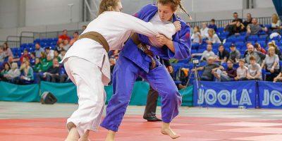 Holly Bentham Wins Silver At British Championships