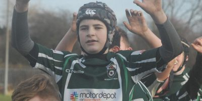 Scunthorpe Edge To Victory Over Beverley's U14s At Beaver Park