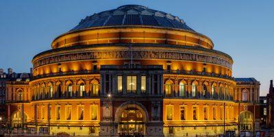 Hull Music Service 'Tell The World' at The Royal Albert Hall