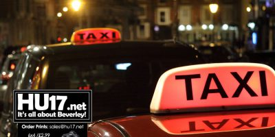 Taxi Marshals To Help Party-goers Get Home Safely