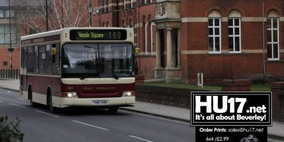 Christmas Cheer For Hull And East Yorkshire Bus Passengers