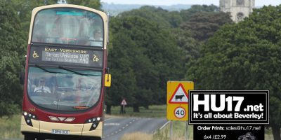 Councillors To Consider Final Proposals For Supported Bus Services