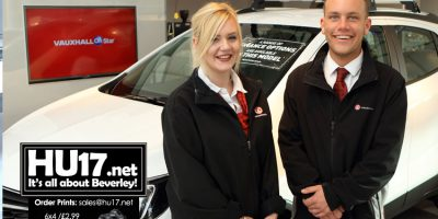Evans Halshaw Helps Beverley Drivers Feeling The Pinch
