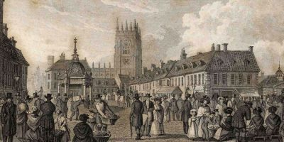 Tales From The Treasure House - When Christmas Presents Were Abolished!