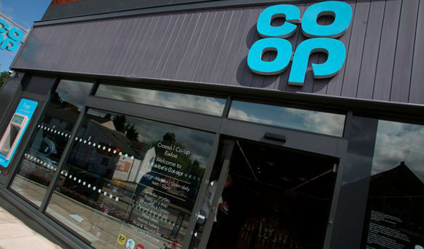Co-op To Create Hundreds Of Jobs Through Growth Project