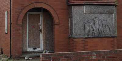 Council Reaffirms Commitment To Bringing Empty Properties Back Into Use