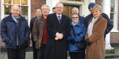 Beverley Arms Planning Application Approval Welcomed By Cllr Healy