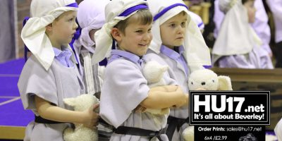 GALLERY : Keldmarsh Primary School Nativity Play