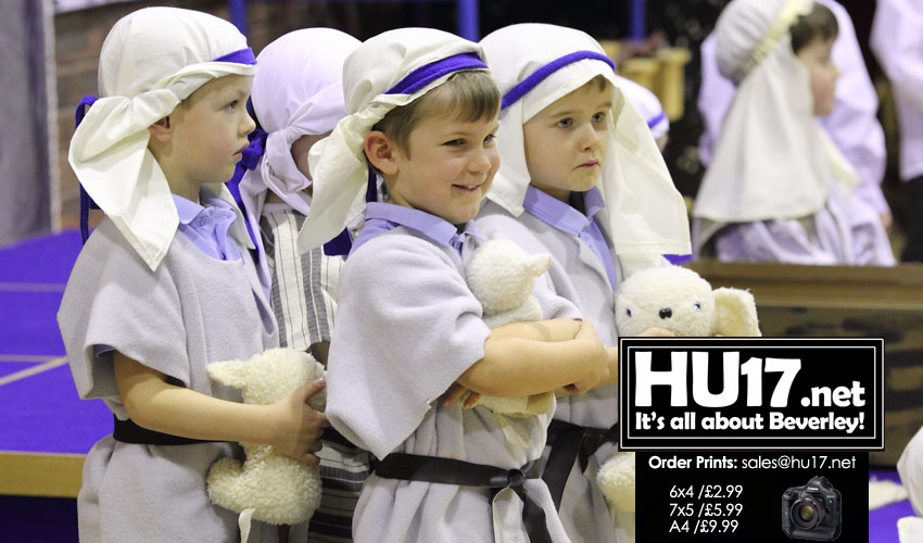 GALLERY : Keldmarsh Primary School Nativity Play