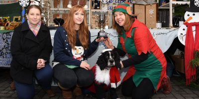 Festive Fare And Music On Offer At Beverley's Christmas Eve Market