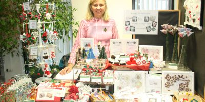 Millers Day Centre in Beverley Christmas Fair Raises £2,500