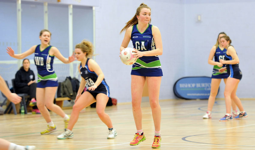 New Year, New Career : Bishop Burton College Launch New Sports Degrees