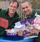 Christmas Recycling Guide For East Riding Residents