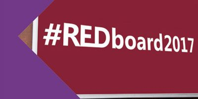 Red Contemporary Arts Launch REDboard project for City of Culture