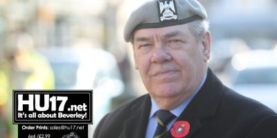 Beverley Poppy Appeal Overwhelmed After Public Donate Over £46,000