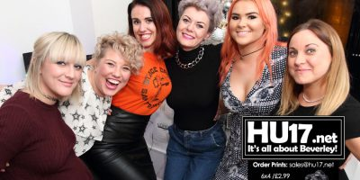 Salon ID Raise Over £1,000 To Help Client Diagnosed With Cancer