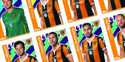 Hull City Players Once Again Take Pride Of Place